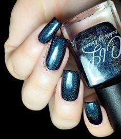 Colors by LLarowe Overboard Summer 2015 Collection - Falsetto Child Cute Nail Colors, Nail Polish Colors, Love Nails, Pretty Nails, Pretty Nail Designs, Fabulous Nails, Mani Pedi, Nails On Fleek, Natural Nails