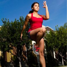 We searched the United States for the hottest female trainers in America in 2014. Say hello to your new girl crush and be inspired to reach your next fitness goal with their inspirational, motivational tips--and amazing bodies!