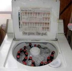 Redneck Beer Cooler Photo:  This Photo was uploaded by kdlord. Find other Redneck Beer Cooler pictures and photos or upload your own with Photobucket fre...