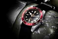 #Tudor Black Bay One of my all time favorites.