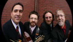 Bluegrass from my nephews Band...The Blue Canyon Boys
