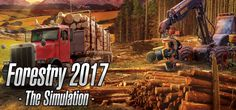 Скачать Forestry 2017 - The Simulation Free Pc Games, Pc Setup, Android Apk, Simulation Games, Microsoft Windows, Gta, Software, Apps, Community