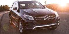 Step into the SUV that invented its class, the 2017 GLE. #GLE