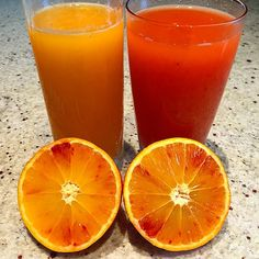#Jus d'#Orange #Tarocco de #Sicile