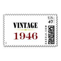 Vintage 70th Birthday Gifts 70th Birthday Gift 70 Postage Stamp
