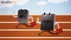 Cover Image: Amazon.com, Inc. - (AMZN)  Launches Fire TV