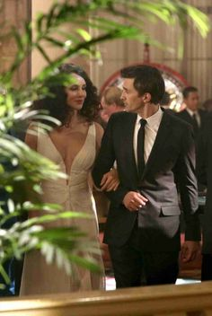 "Revenge || Madeleine Stowe & Olivier Martinez ""Addiction"""