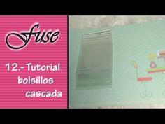Fuse tool tutorial bolsillos para cascada - YouTube