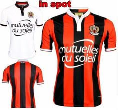 top Thai quality New OGC Nice Soccer Jersey 2016 2017 BALOTELLI Maillot de Foot Payet Ocampos Lass Home Camisa football Shirt Online Order – Wallreview Online Store