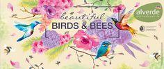 #alverde #beautiful #birds #bees #dm #new #review #dmreview #news #dmmarkt #beauty #blogger #dminsider #insider #makeup #limited #edition #limitededition #LE #newstuff #blog