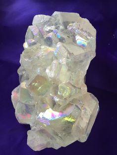 Angel Aura Fluorite