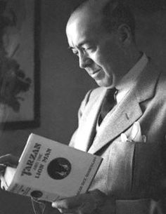 Edgar Rice Burroughs was an American author, best known for his creation of the jungle hero Tarzan and the heroic Mars adventurer John Carter, although he produced works in many genres.