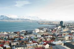 Things to do with kids in Reykjavik, Iceland