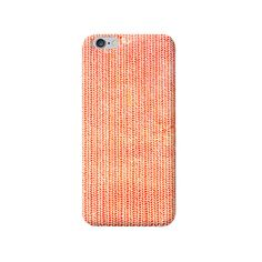 Cyankart - STOCKINETTE ORANGE Apple iPhone 6 Case http://www.cyankart.com/collections/apple-iphone-6-plus