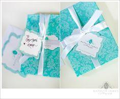 Packaging idea, love! HB Photo Packaging