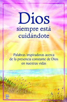 Whether you are seeking general spiritual guidance, looking to strengthen existing religious beliefs, or just wanting to explore what God is all about, these words of encouragement speak directly to your heart. Dios siempre esta cuidandote (the Spanish translation of Blue Mountain Arts' God Is Always Watching Over You) can be read from every day or whenever you need to be reminded that God is always there.