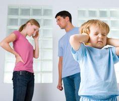 En caso de divorcio tome en cuenta varios aspectos antes de informarle a los hijos la noticia