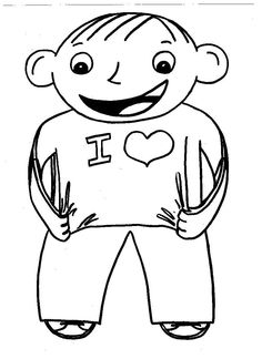 Flat Stanley Coloring Page Printable Coloring Pages Flat Stanley
