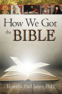 Do You Know How We Got the Bible? - The Gospel Coalition