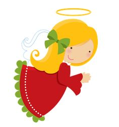 Christmas Angels Clipart.68 Best Angel Clip Art Images In 2018 Angel Cards Angel