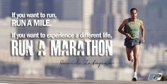 """ProForm : """"If you want to run, run a mile; if you..."""""""