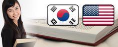 Trung tâm dịch thuật tiếng Hàn uy tín, giá rẻ
