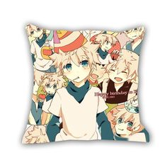 CosEnter HUNTER × HUNTER Logo Cute Pillow Cushion cosplay -- You can find more details by visiting the image link.