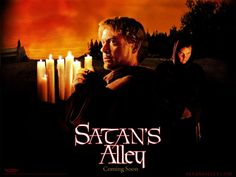 Tropic Thunder - Satan's Alley
