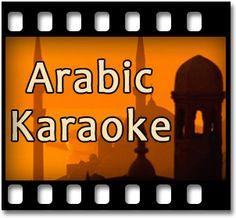 Arabic Karaoke Songs:- SONG NAME - Ah We Noss SINGER(S) - Nancy Ajram Download Songs @ http://bit.ly/25noBmG