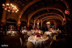Veronica & Ryan | The Biltmore - Wedding Photography Blog by Munoz Photography