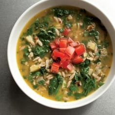 23 Soups and Salads to Help Your Lose Weight
