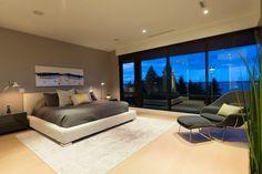 Decor Salteado - Blog de Decoração e Arquitetura : Casa moderna e surpreendente no Canadá!