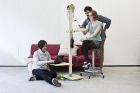 NINO dynamic & flexible office system