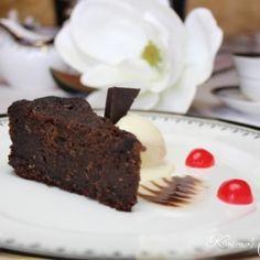 Caribbean Black Cake by fkraemer