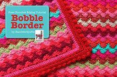 Kijk wat ik gevonden heb op Freubelweb.nl: een gratis haakpatroon van Handwerkjuffie om zowel het bobbelrandje als de deken te maken https://www.freubelweb.nl/freubel-zelf/gratis-haakpatroon-bobbelrandje/