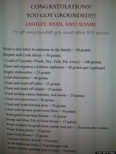 prefer this as a general chores/allowance system, but still clever