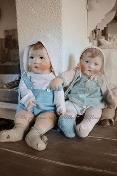 **handmade dolls