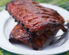 Super Bowl Party?  The Best Barbecue Ribs Recipe EVER!