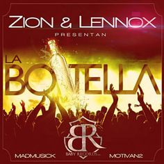 La Botella - Zion Y Lennox Baby Records, Song Lyrics Art, Trap Music, Pop Punk, Kinds Of Music, Dance Music, Country Music, Videos, Hip Hop