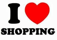 I ❤ shopping