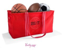 The Large Utility Tote is a great addition to any guy's sports gear collection, and makes an impressive organizer, too! (Men's Trends Find ways that the men in your life can use Thirty-One products. Help him complete his look or organize his life. My Thirty One, Thirty One Bags, Thirty One Gifts, 31 Gifts, Fathers Day Gifts, Great Gifts, Black Girls Run, Flag Shop, Large Utility Tote