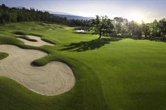 Le Riou Golf Course at Terre Blanche Golf Resort, South of France – Book a golf holiday or golf break