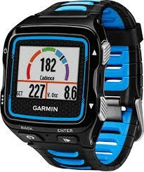 Garmin Forerunner 920XT: Advanced Training Meets All-day Activity Tracking. The Garmin Forerunner 920XT packs a fleet of high-end training features into a sleek smartwatch.