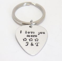 Anniversary gifts for boyfriend gifts for by MadiesCharms on Etsy, $26.95