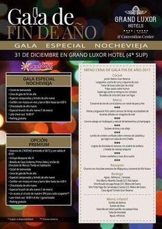 Hotel Grand Luxor 4* sup (Benidorm) --- Especial FIN DE AÑO, 2 noches, 30/12-01/01 --- #grandluxor #benidorm #costablanca #findeaño #nochevieja #paquetes #escapadas #ofertas #hoteles #agentesdeviajes #agenciasdeviajes #opentours #grupoopentours ------ Más info y condiciones generales de esta oferta en www.opentours.es