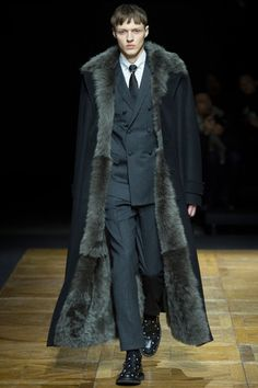 Dior Homme Fall 2014 Menswear Collection Slideshow on Style.com