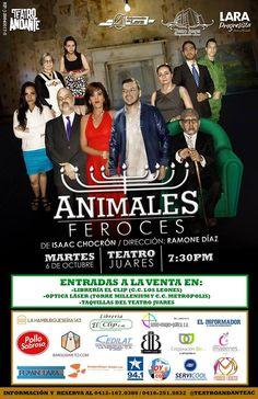 https://www.facebook.com/events/1483861278576116/https://www.facebook.com/events/1483861278576116/ **PUEDES ADQUIRIR TUS ENTRADAS EN LIBRERÍA EL CLIP (Av. Los Leones Centro Comercial Los Leones Nivel PB Locales 10-11 Urb. El Parque Barquisimeto, Edo. Lara)**