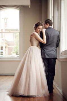 jennifer gifford brisbane wedding gowns010 Jennifer Gifford Designs Made to Wear 2013 Collection