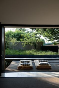 bd studio architects and mezzanine interiors | shaun baker's forest town home (photo by dook)