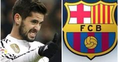 Andres Iniesta and Denis Suarez have urged Real Madrids Isco to join them at Barcelona.Iscos current deal at the Santiago Bernabeu expires in 2018 and he has been linked with a move away this summer.  Reports in Spain this week claim Barca are ready to pay the 24-year-old a big signing-on fee if he runs down his deal and then moved to Camp Nou on a free transfer.  He is a fantastic player with an incredible talent Iniesta told reporters.For many years he has been doing things very well and…